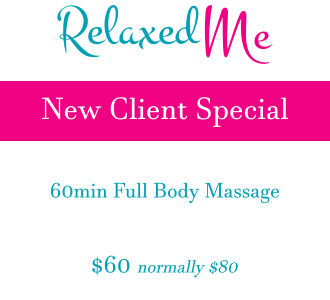 Book New Client Special